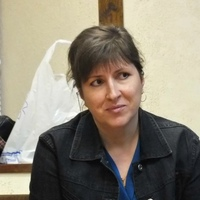 Наталья Старченко