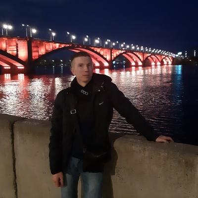 Хамит, 31, Lesosibirsk