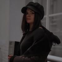 Личная фотография Ани Захватовой