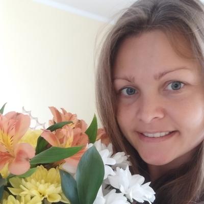 Елена Полещук