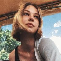 Елизавета Лобеева   Москва