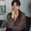 Diana Grushevskaya
