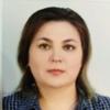 Тураева-Чиванова Татьяна