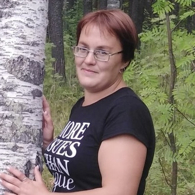 Galina, 36, Kondopoga