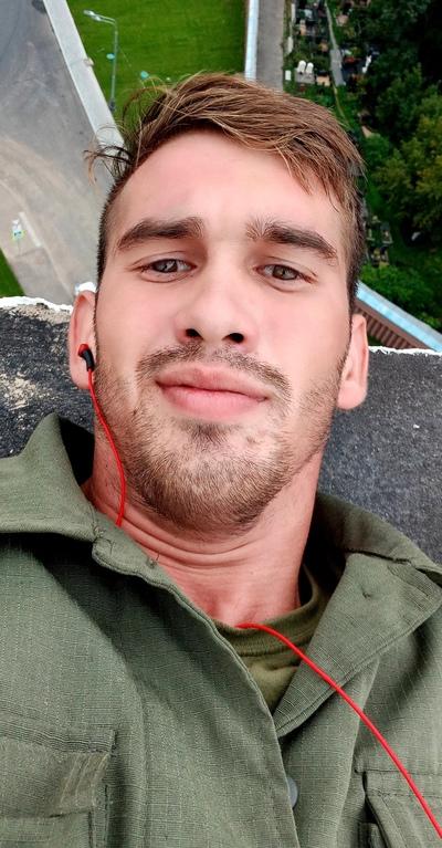 Дмитрий, 22, Podol'sk