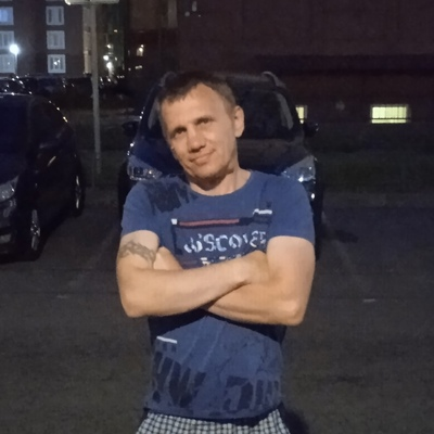 Андрей Богачев