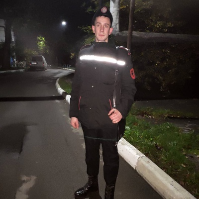 Максим, 22, Balti