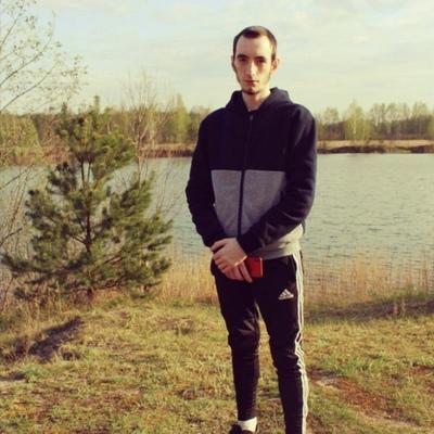 Kupriyanov, 26, Pavlovskiy Posad