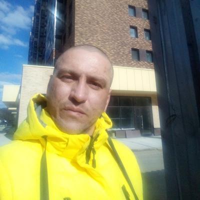 Денис, 39, Ukhta