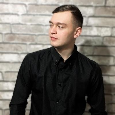 Женя, 20, Novosibirsk