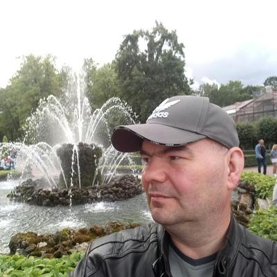 Александр, 46, Murom