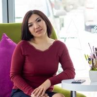 Лена Ибрагимова