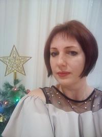 Губарева Ирина