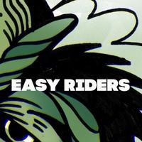 Логотип EASY RIDERS