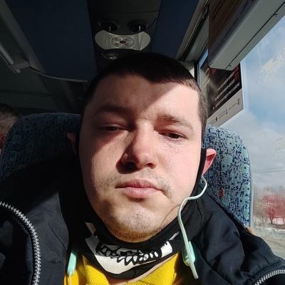 Андрей, 30, Klin