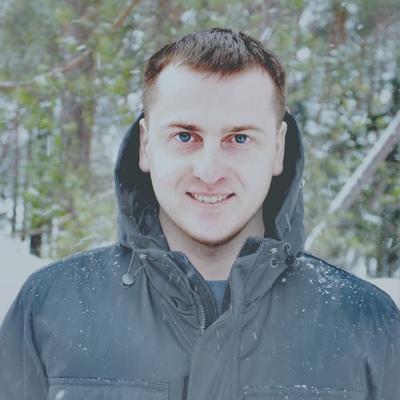 Александр Пластинин