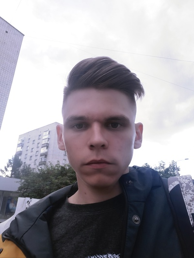 Владимир, 20, Novosibirsk