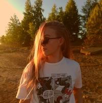 Дегтярева Аня