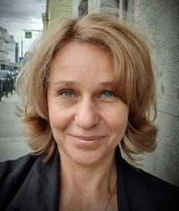 Natalya  Ilina (Egorenko)