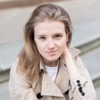 Viktoriya Bally | Москва