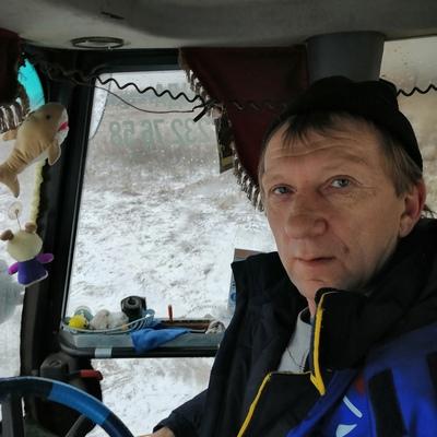 Александр, 52, Tosno