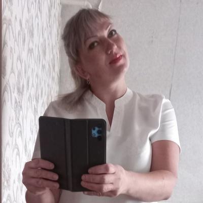 Лия, 39, Игнатовка, Архангельская, Россия