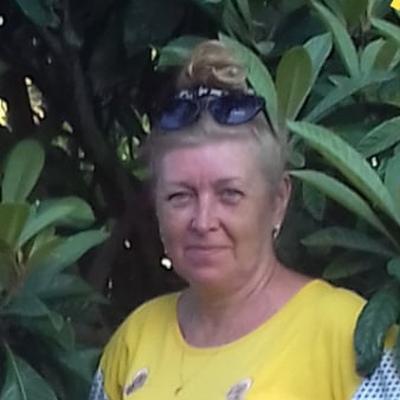 Галина, 57, Ukhta