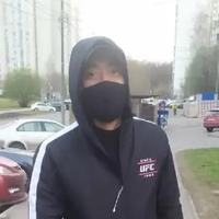 Suhrob Holmatov