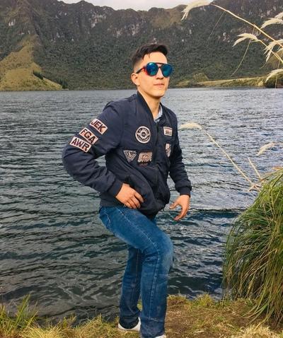 Joao, 20, Santo Domingo