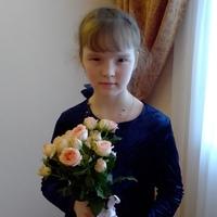 Ахмедьянова Анюта фото