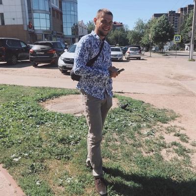 Александр, 28, Dmitrov
