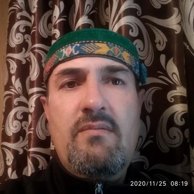 Davlatsho Matlubshoev