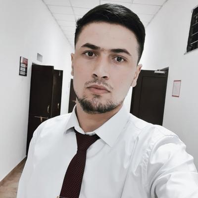 Абдулла, 26, Qurghonteppa
