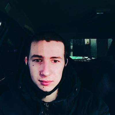 Николай, 21, Kizlyar
