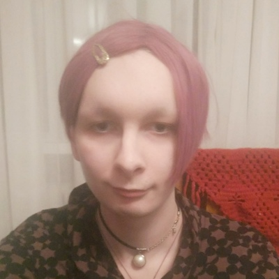 Вера, 22, Saint Petersburg