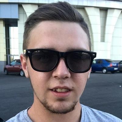 Игорь, 22, Stary Oskol