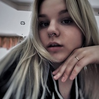 Личная фотография Ульяны Хлупиной