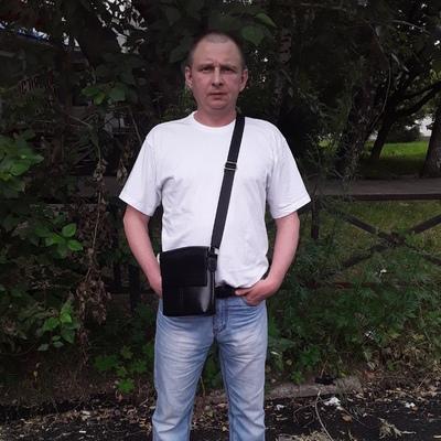 Алексей, 46, Perm