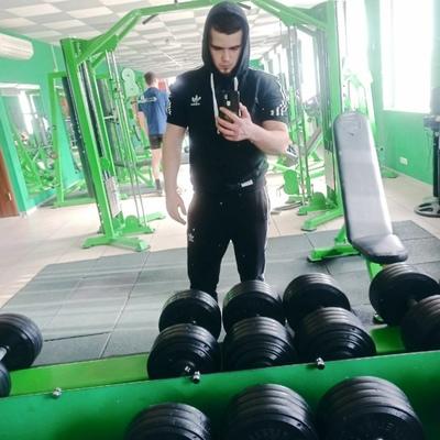 Egor, 22, Anastasiyevka