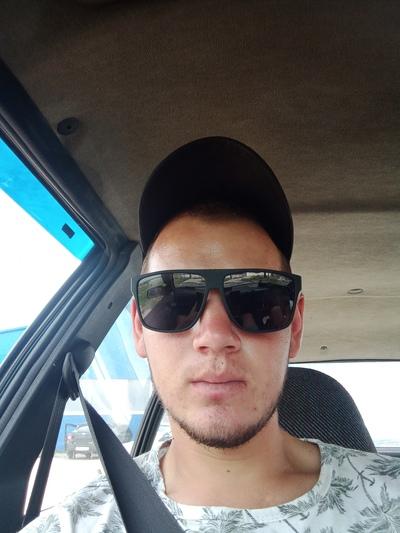 Александр, 20, Pitelino