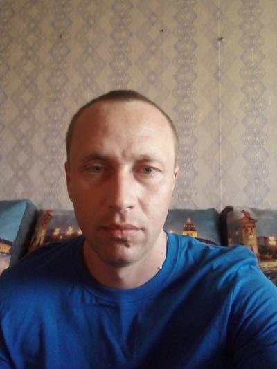 Александр, 32, Talitsa