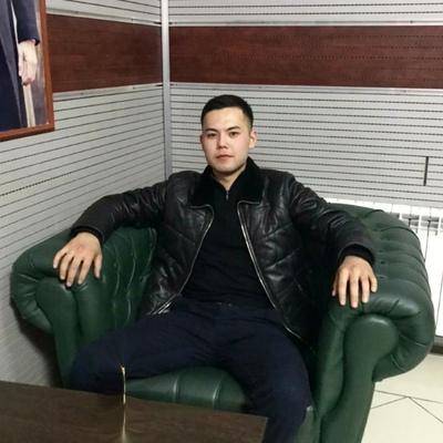 Нурболат Кыдырманов