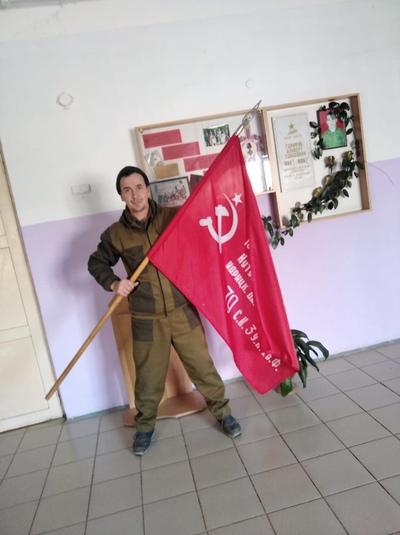Александр, 47, Omutninsk