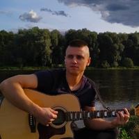Антон Зуйков
