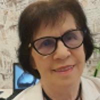 Tamara Starshinova