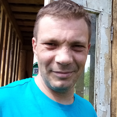 Андрей, 36, Velikiy Novgorod