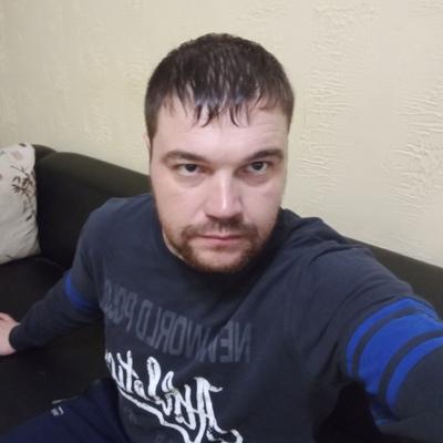 Евгений, 38, Uren'