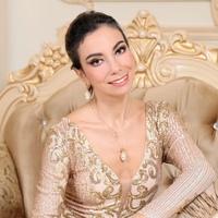 Дарья Шашина   Москва
