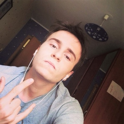 Михаил, 22, Arzamas