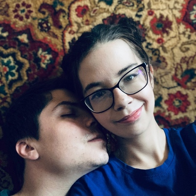 Екатерина Налобина